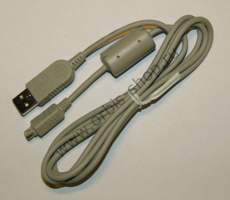 USB кабель фото Olympus CB-USB6