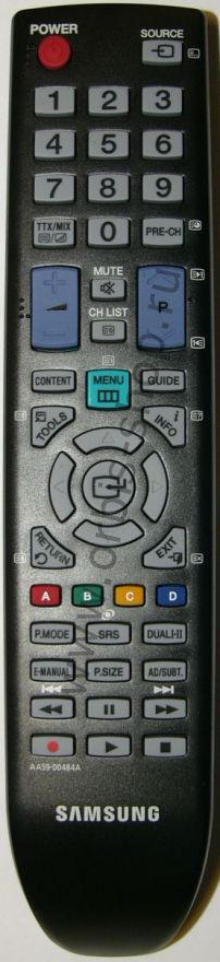 Пульт Samsung AA59-00484A