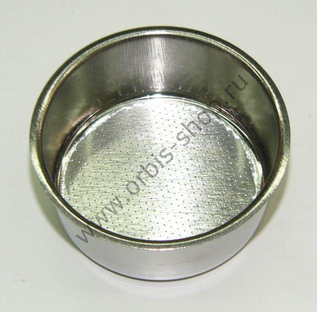 Фильтр на 2 чашки для кофеварки Philips-Saeco HD832x