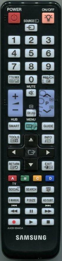 Пульт Samsung AA59-00445A