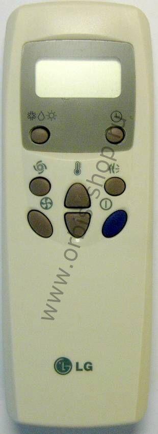 Пульт для кондиционера LG 6711A90023C