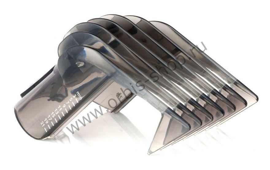 Насадка-гребень для триммера Philips QC5105-5135