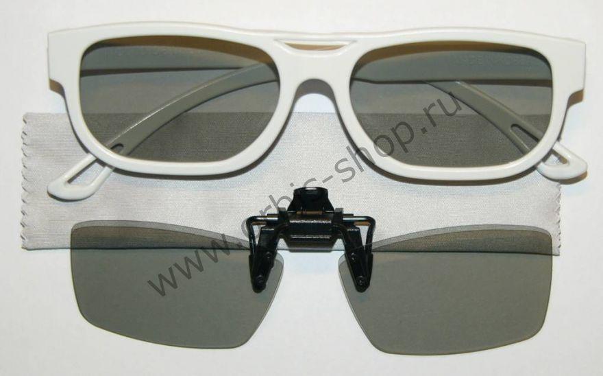 3D очки для монитора LG, FPG-200F