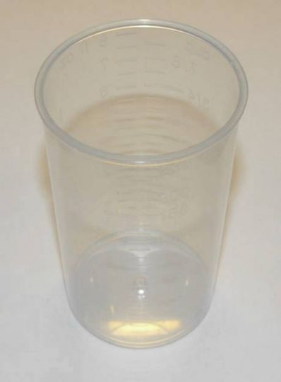 Мерный стакан для хлебопечки LG