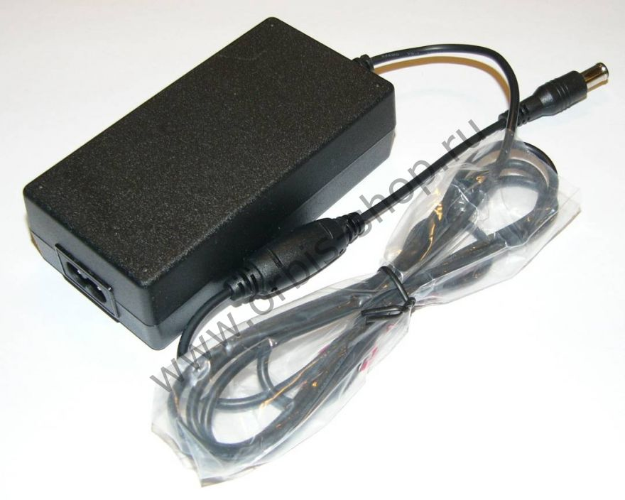 Сетевой адаптер для монитора Samsung, 14V, 1.43A