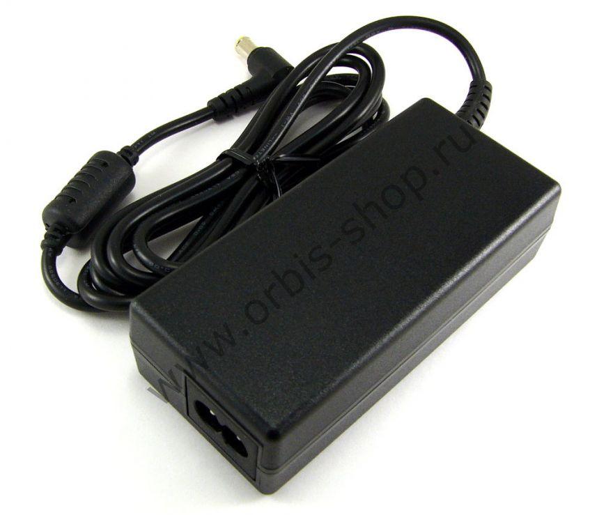 Сетевой адаптер для телевизоров и мониторов LG, 19V, 2.53A