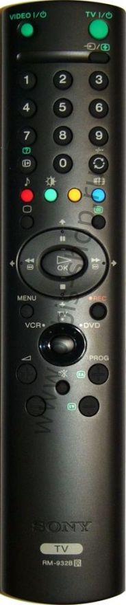 Пульт Sony RM-932B