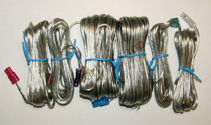 Комплект проводов для дом.кинотеатра Samsung