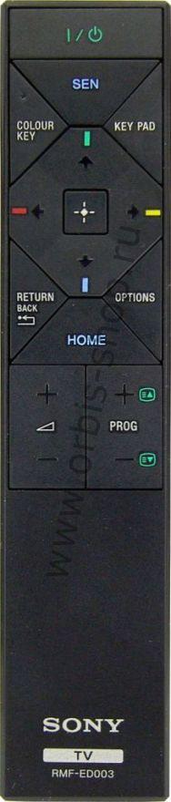 Пульт Sony RMF-ED003