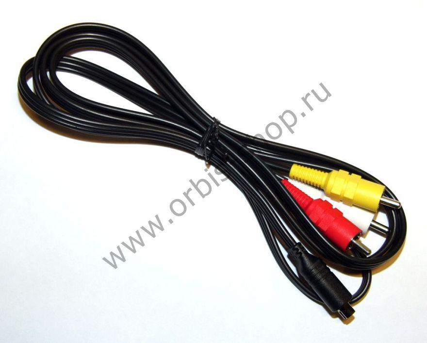 A/V кабель для видеокамеры Panasonic